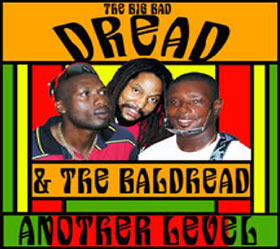 The Big Bad Dread and the Bald Head